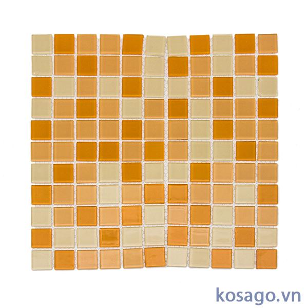 Gạch Mosaic Socola vàng