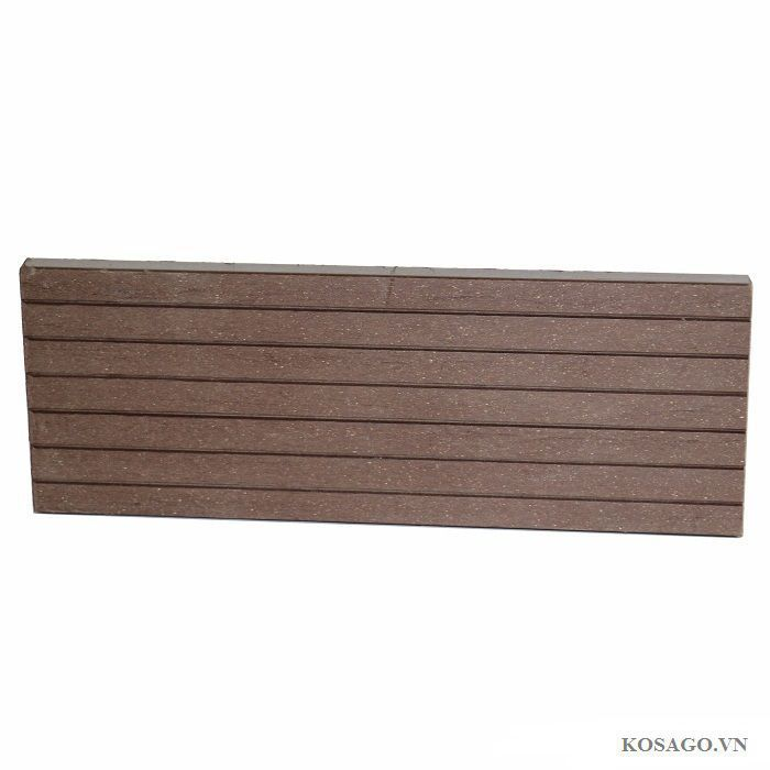 Sàn nhựa giả gỗ loại vỉ