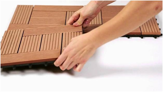 Lựa chọn đơn vị cung ứng sàn nhựa giả gỗ tốt