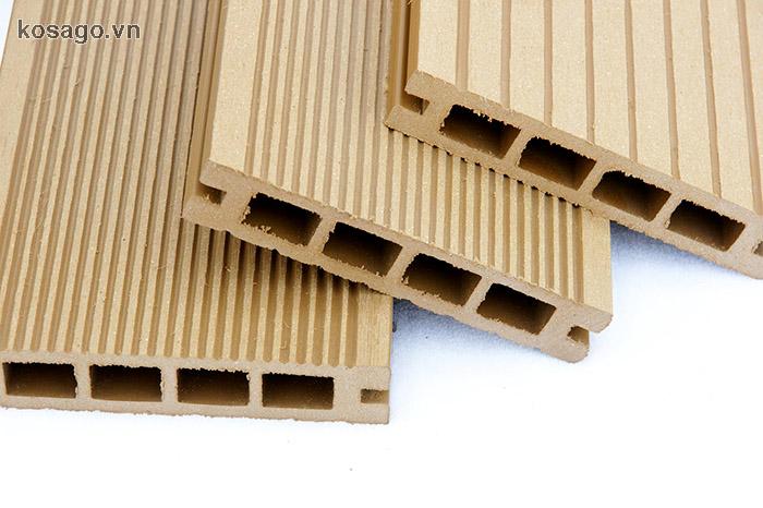 Sàn nhựa giả gỗ có tốt không? Có nên lát sàn nhựa giả gỗ?
