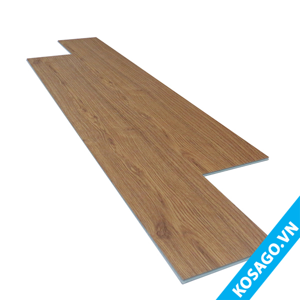 Sàn nhựa giả gỗ trong nhà SPC 6048 – 8