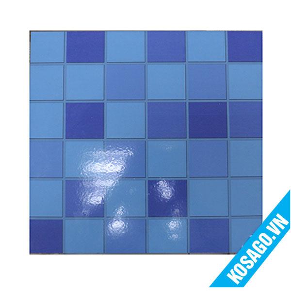 Gạch men giả Mosaic