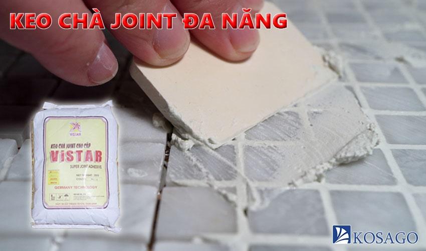Keo chà joint đa năng