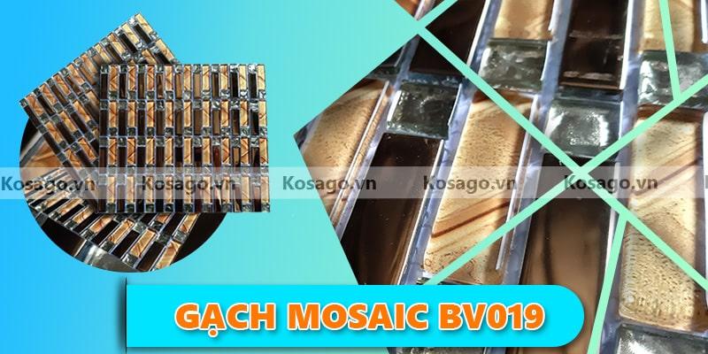 gạch mosaic BV019