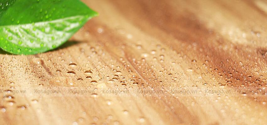 Sàn nhựa giả gỗ bd1023 không thấm nước