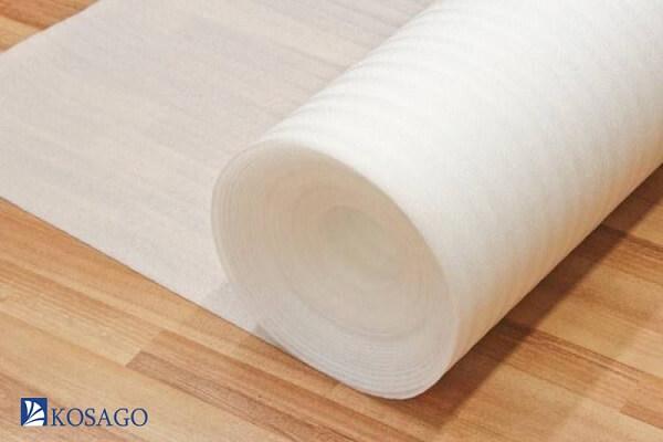 Mút xốp lót sàn thường