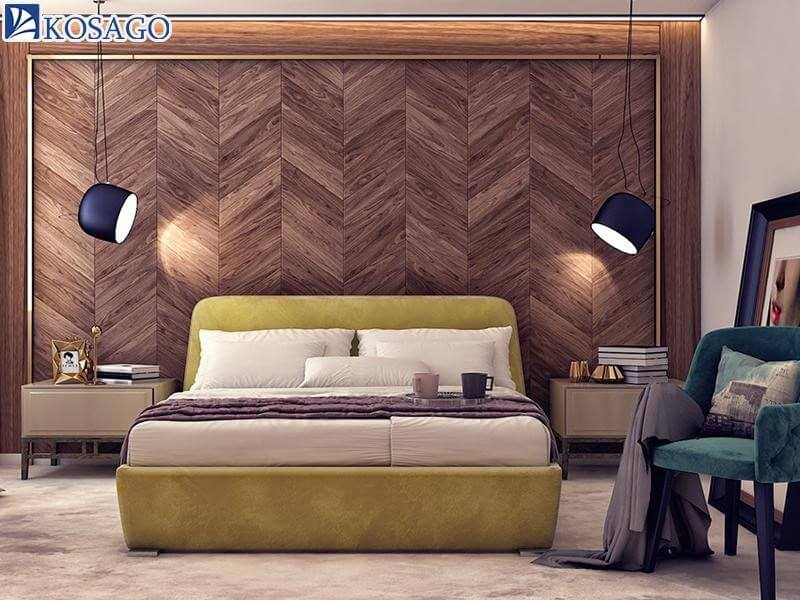 Đặc điểm phòng ngủ