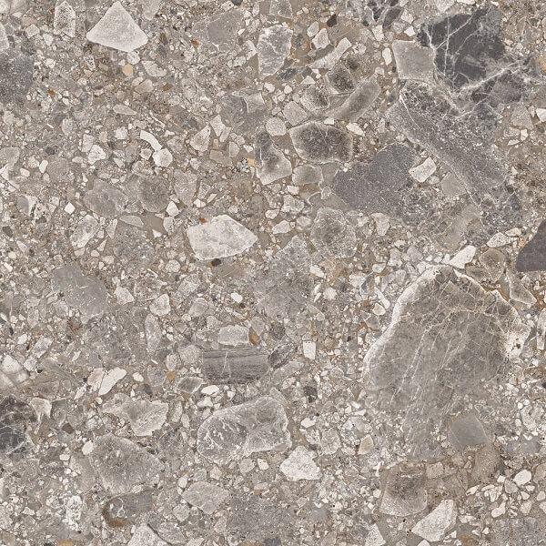 mẫu gạch terrazzo mài