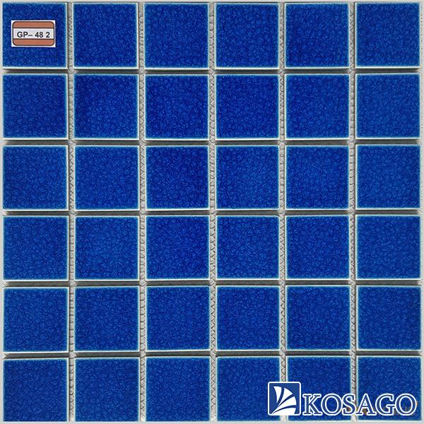 Gạch mosaic gốm GP 482