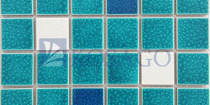 Đặc điểm Gạch gốm GP 48465