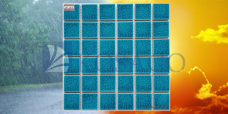 Đặc điểm Gạch gốm GP 486