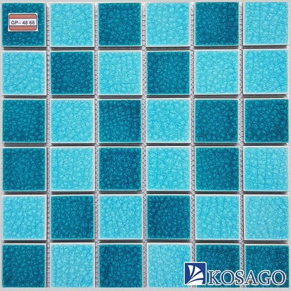 Gạch mosaic gốm GP4868