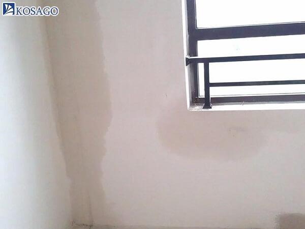cách xử lý tường nhà bị thấm