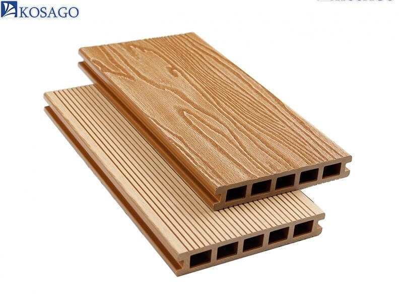 gỗ nhựa wpc