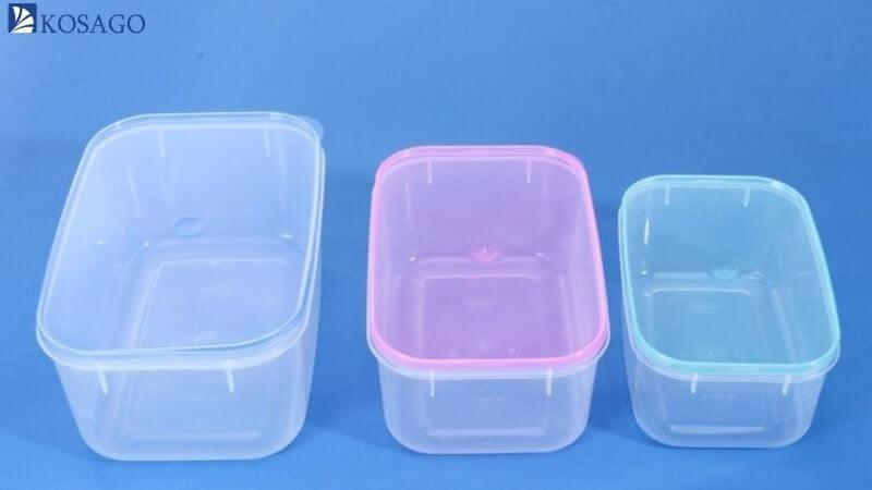 ứng dụng nhựa nguyên sinh