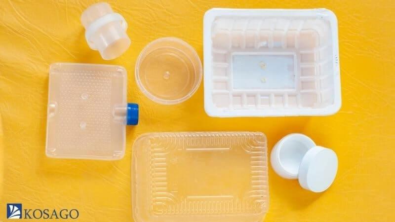 ứng dụng nhựa pp làm đồ gia dụng
