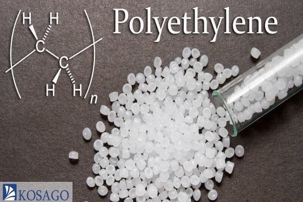 Cấu trúc phân tử nhựa PE