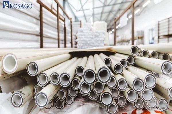Phân loại nhựa PE - Nhựa LDPE