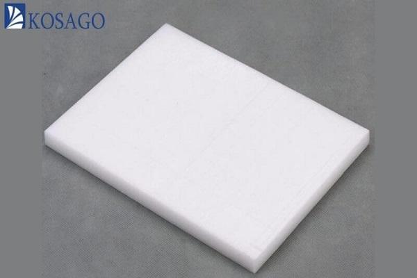 nhựa POM dạng tấm