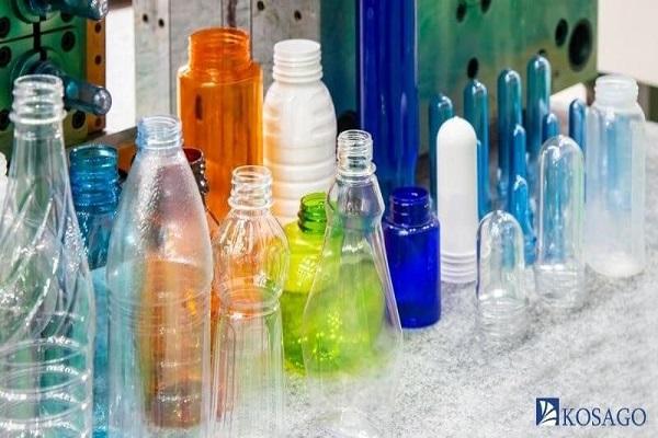 Ứng dụng nhựa PE
