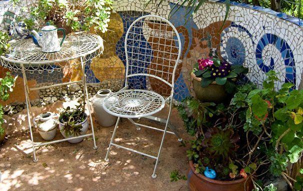 """Không gian nhà đẹp đến """"mê hoặc"""" nhờ gạch thủy tinh Mosaic"""