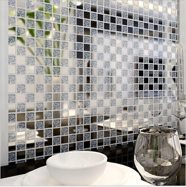 Top 5 loại gạch Mosaic tốt nhất hiện nay