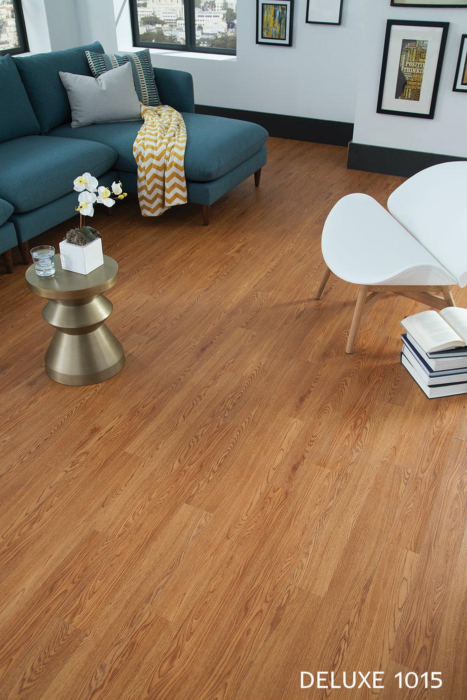 Top 5 loại sàn nhựa giả gỗ tốt nhất