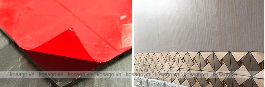 Hướng dẫn ốp lát gạch trang trí BV012