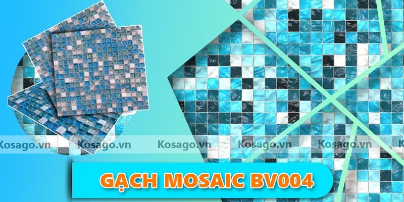 Gạch mosaic BV004