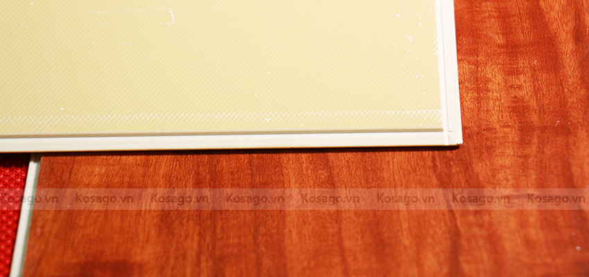 Đặc điểm nổi bật của sàn nhựa giả gỗ trong nhà BD2309