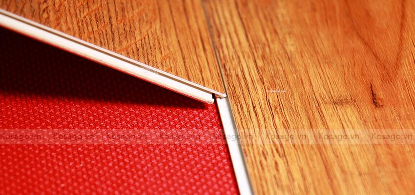 Đặc điểm nổi bật sàn nhựa trong nhà BD2314