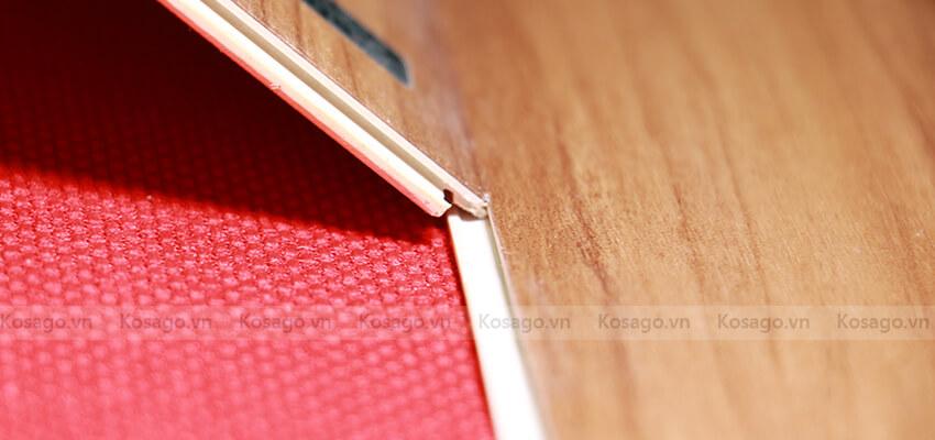 sàn nhựa giả gỗ hèm khóa bd1023