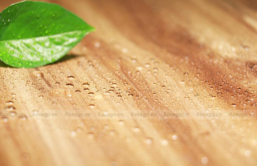 Ứng dụng của sàn nhựa giả gỗ trong nhà bd1023
