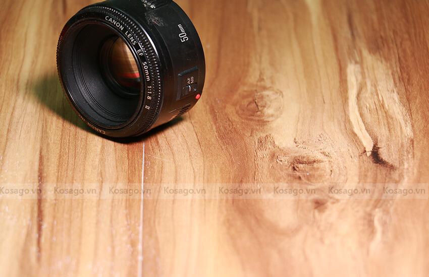 Ứng dụng của sàn nhựa giả gỗ trong nhà bd1023 -2