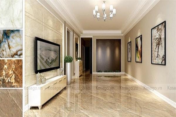 Dùng gạch chống ẩm để tiết kiệm chi phí