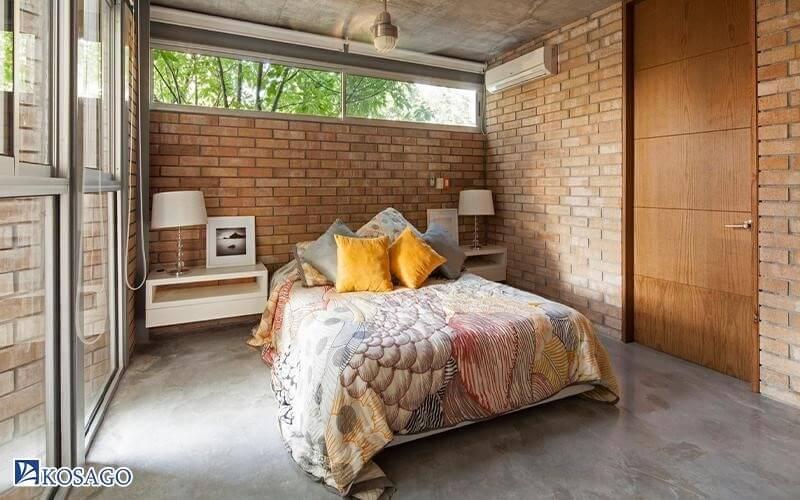 kinh nghiệm chọn gạch lát theo không gian phòng ngủ