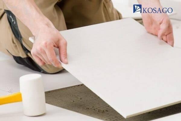ứng dụng gạch ceramic