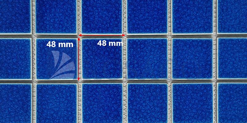 Đặc điểm gạch Gạch mosaic GP 482