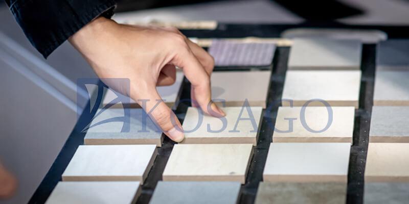 Đặc điểm gạch gốm GP 483