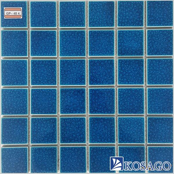 Gạch mosaic gốm GP 484