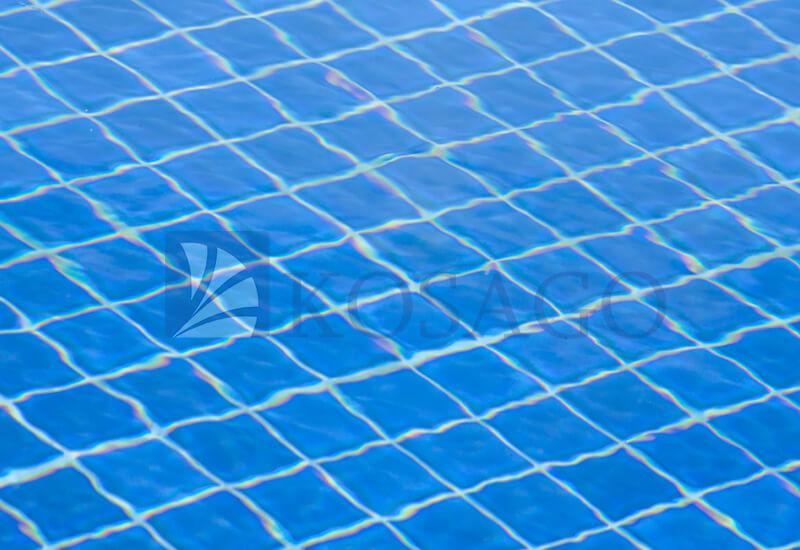 Ứng dụng gạch mosaic GP 484