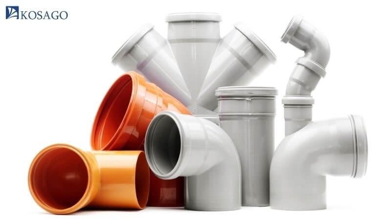 phân loại nhựa nguyên sinh