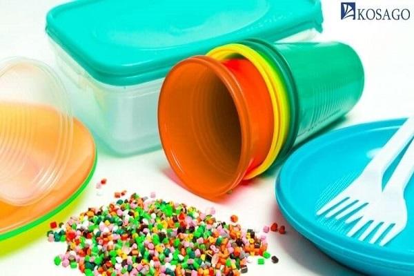 Nhựa PE có độc không