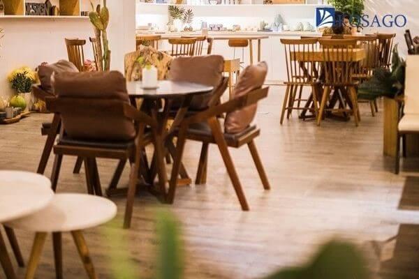 mẫu gạch lát nền quán cafe