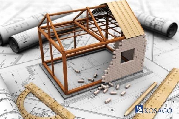 cách tính mét vuông sàn xây dựng