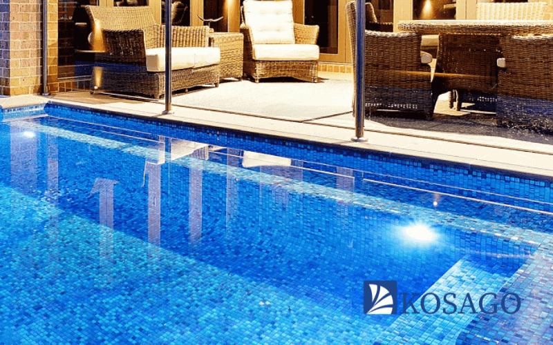 Kosago - Địa chỉ cung cấp gạch mosaic đáng tin cậy
