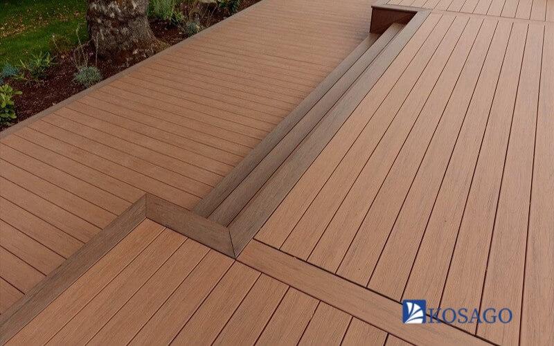 Một số lưu ý khi chọn sàn gỗ ban công