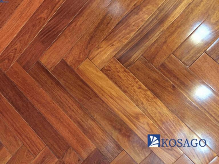 sàn gỗ bao nhiêu 1m2